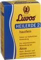 Luvos Heilerde 2 Hautfein (Healing Clay 2 Skin fine) 480g Powder