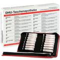DHU Taschenapotheke Globuli Kombipackung (Combination Pack) 32x1
