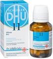 Schuessler Salts Nr 11 Silicea D12 200 Tabletten (Tablets)