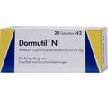 Dormutil N Tabletten 20 Stk.
