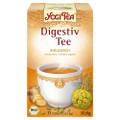 Yogi Tea Digestiv Bio 17x1.8g