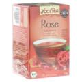 Yogi Tea Fenchel Rose Bio 17x1.8g