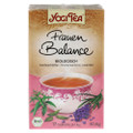 Yogi Tea Frauen Balance Bio 17x1.8g