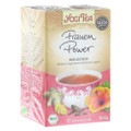 Yogi Tea Frauen Power Bio 17x1.8g