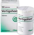 Vertigoheel Tabletten 100ea