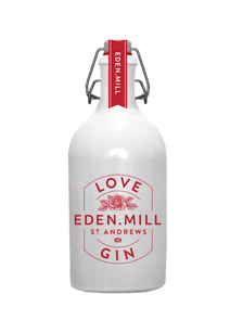 Bringing together an outstanding blend of local botanicals, the Love Gin is also infused with rose petals and whole hibiscus flowers to give it a subtle pink colour. Rhubarb root and raspberry leaf ensure a delicate sweet finish.
