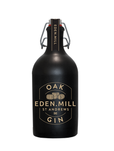 Matured in oak-aged casks, this gin carries hints of vanilla and toasted caramel. With a warmth and spice reminiscent of whisky, this gin can easily be enjoyed neat.