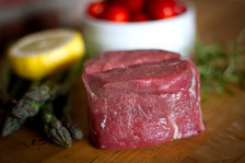 USDA Tenderloin