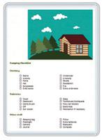 Summer Camp Checklist