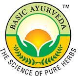 basic ayurveda logo
