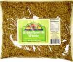 Rani Green Lentils Whole 2Lbs