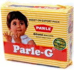 Parle-G Glucose Biscuits 56.5G