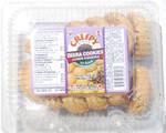Crispy Zeera Cookies 200G