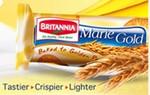 Britannia Marie  200g