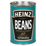 Heinz Beans with Tomato Sauce 385G