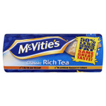 Mcvities Classic Rich Tea 200G