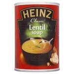 Heinz Lentil Soup 400G