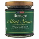 Heritage Mint Sauce 185G