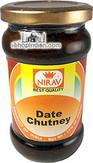 Nirav Date Chutney 11Oz
