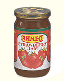 Ahmed Strawberry Jam 400G
