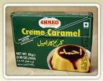 Ahmed Creme Caramel 85G