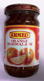 Ahmed Orange Marmalade 400G