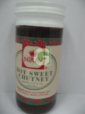 Nirav Hot Sweet Chutney 220mL