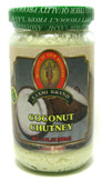 Laxmi Coconut Chutney 266mL