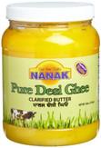 Nanak Desi Ghee 56Oz