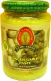 Laxmi Ginger Garlic Paste 26.5 Oz