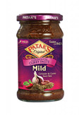 Pataks Curry Paste (Mild) 10Oz