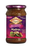 Pataks Madras Curry Paste 10Oz