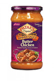 Pataks Butter Chicken Sauce 15Oz