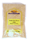 Rani Brown Sesame Seeds 800g