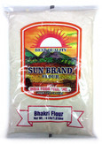 Sun Brand Bhakhari Flour 4Lb