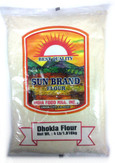 Sun Brand Dhokra Flour 4Lb