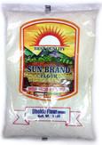 Sun Brand Dhokra Flour(White) 4Lb