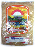 Sun Brand Crk Wheat Coarse 4Lb