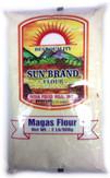 Sun Brand Magas Flour(Lad) 2Lb