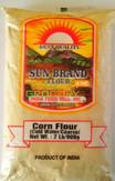 Sun Brand Corn Flour (Coarse) 2Lb