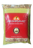 Aashirvaad Whole Wheat Atta 22Lbs