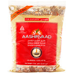 Aashrivaad Whole Wheat Atta 11Lbs