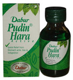 Dabur Pudin Hara 30mL