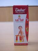 Dabur Lal Tail Oil 100mL