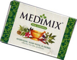 Medimix Ayurvedic Soap 125G