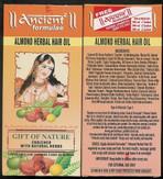 Hesh Almond Hair Oil 100mL