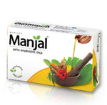 Marico's Manjal Soap with Ayurvedic Oils 70G
