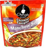 Chings Manchow Soup 50G