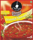 Chings Oriental Tomato Soup 65G
