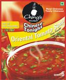 Chings Oriental Tomato Soup 65G